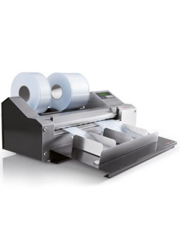 |دستگاه سیلر اتوماتیک دوخت رول پک استریل Hawo مدل HM8000