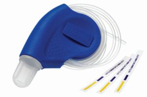 |اندیکاتور PCD نفوذ بخار برند BROWNE برای اتوکلاو های کلاس B کوچک