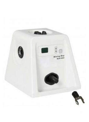 |دستگاه آمالگاماتور دوکاره (پودری و کپسولی) برند MLW