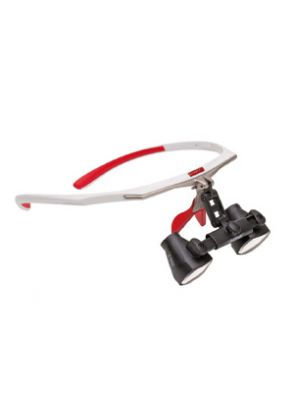 |لوپ چشمی پانورامیک مدل Flip up Air X برند PeriOptix