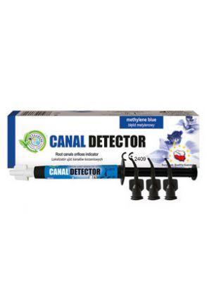 |مایع تشخیص کانال برند CERKAMED