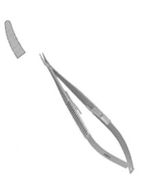 |سوزن گیر کاستویجو نوک پهن سر کج برند فالکون