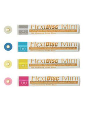 |دیسک پرداخت کامپوزیت 100عددی اندازه 1.2 مدل FlexiDisk برند کازمیدنت