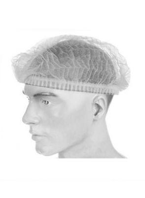 |کلاه آکاردئونی100 بسته 100 عددی برند زلال طب شیمی