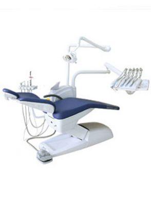 |یونیت و صندلی دندانپزشکی TGL-I 3000 شلنگ از بالا برند ملورین