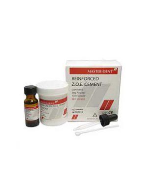  سمان موقت زینک اکساید اوژنول تقویت شده مشابه IRM برند مستردنت